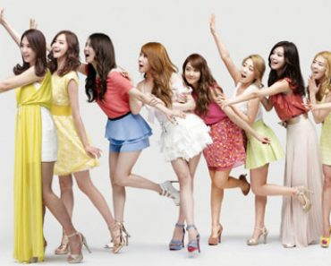 Tips Langsing Sehat Ala Girls Generation